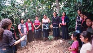 El Coro de Chiapas
