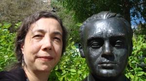 Federico y yo en Granada copia